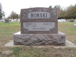 Robert E Borski