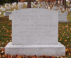 Robert Henry Stanley