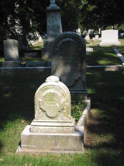 Virginia Gratiot Jennie <i>Billon</i> Trowbridge