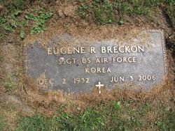 Eugene Richard Breckon