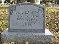 C. P. Dalton