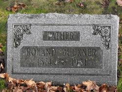 Roland Buckner