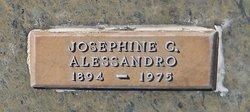 Josephine Cecilia Alessandro