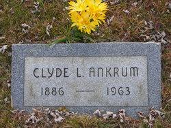 Clyde Lloyd Ankrum