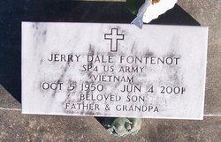 Jerry Dale Fontenot
