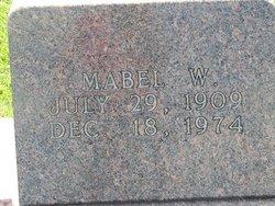 Mabel <i>Williamson</i> Ashley