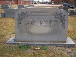 Hamitt Houston Averette