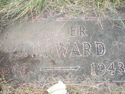 John Edward Bredahl