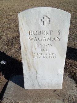 Robert Solomon Wagaman