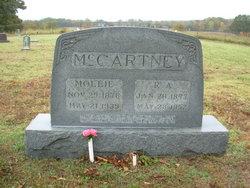 Robert Andrew McCartney