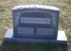Carl D. Fleetwood