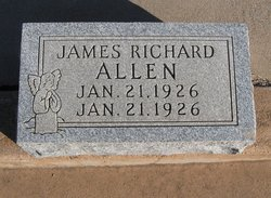 James Richard Allen