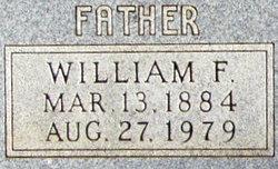 William Francis Carter