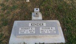 Robert E. Bob Kinder