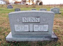 Eugene Nunn