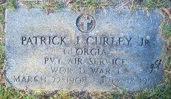 Patrick J. Curley, Jr