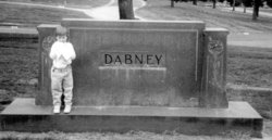 Owen Perry Dabney