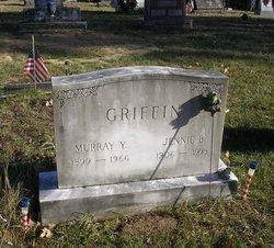 Jennie Belle <i>Paine</i> Griffin