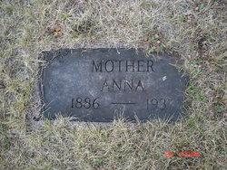 Anna <i>Gonyea</i> Gay