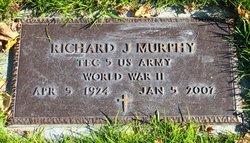 Richard John Murphy