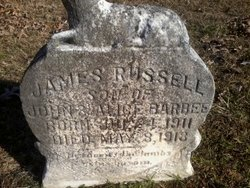 James Russell Barbee