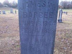 James W. Barbee