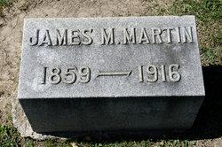 James Melville Martin