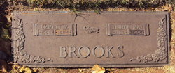 Trudie Mae <i>Clark</i> Brooks