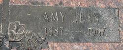 Amy Jean Brewitt