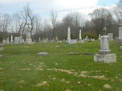Old Saint John Cemetery