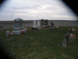 Baumann Cemetery