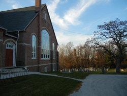 Saint Davids Old Cemetery