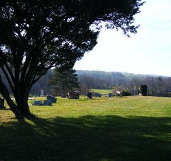 Hookstown Cemetery