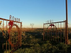 Ronda Cemetery