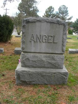 Ilene Sophia <i>Parker</i> Angel