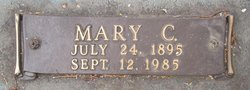 Mary Francis <i>Chappell</i> Collison
