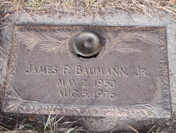 James Franklin Baumann, Jr