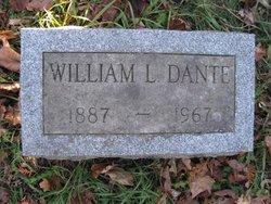 William Louis Dante