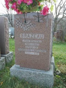 Genevieve <i>Lanteigne</i> Brazeau
