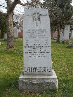 Jacques Lanteigne
