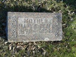 Mary Edna <i>Sweitzer</i> Beal