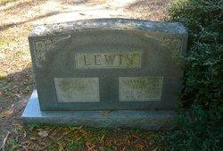 Sylvia Ann Ann Lewis