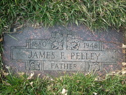 James Francis Pelley