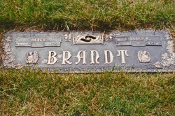 Henry Hank Brandt