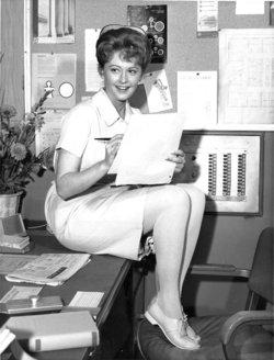Bonnie Lynn Fields