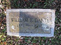William E. Dante