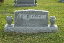 Dorothy <i>Davis</i> Brown