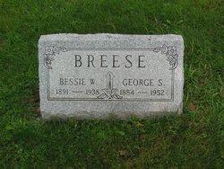 George S Breese