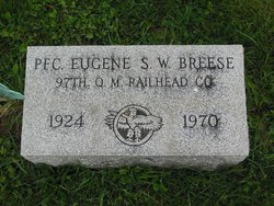 Eugene S W Breese