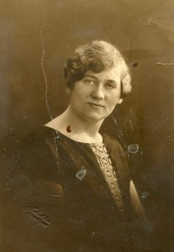 Marie Edvards Maja Mihle